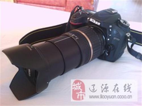 尼康D7100单