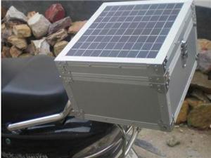 生產出售電動車太陽能充電器