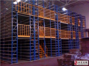 專業訂做銷售各種工業貨架以及安裝
