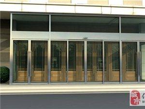 安裝制作 玻璃門 自動門 卷簾門 肯德基門