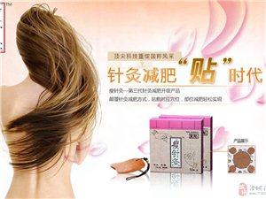 北京中科貼針灸瘦針灸糖針灸全國總代招代理