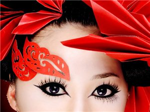 西安鳳凰時尚彩妝造型培訓