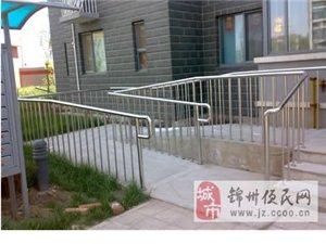 錦鑫鐵藝門窗廠制作安裝鐵藝大門、鐵藝圍欄、樓梯護手