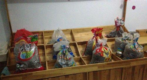 出售超市 干果貨架 雜糧貨架