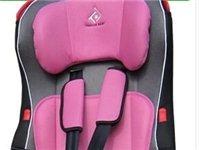 出售全新儿童车载安全座椅