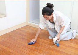 專業地板清洗維護修補打蠟!首次免費!