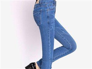 2015春夏薄款牛仔裤小脚牛仔裤韩版潮流牛仔裤