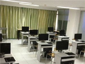 计算机培训,选北大青鸟海南校区