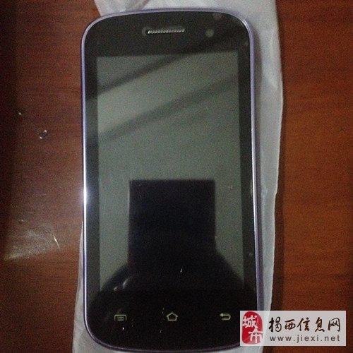 3g智能触屏机手机