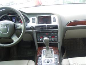 奥迪A6L 2.4L 舒适型