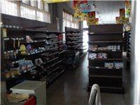 低价转让超市货架等