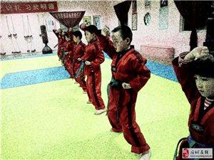 龍武品牌連鎖跆拳道教育培訓機構