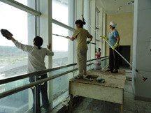 烏魯木齊鑫橋家政,為您提供最好的保潔服務
