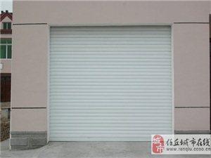 制作安装 无框玻璃门 自动感应门 肯德基门 卷帘门