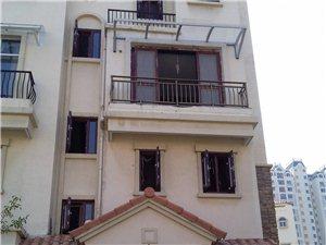 铝合金门窗、阳台、阳光房的制作安装