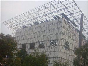 黃岡輝煌鋼構有限公司。誠信成就品牌,品質鑄就未來。