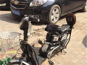(出售)薛家湾太阳电动车
