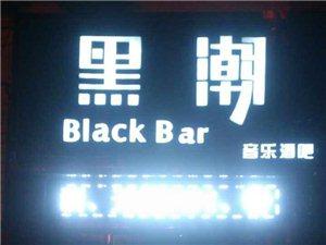 娛樂-黑潮酒吧
