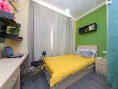 白下区大光路白领易居公寓智能精装非中介(免费多住15天)  ( 白领易居,给您家的温馨! )
