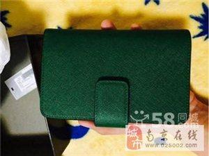 CK钱包购于南京新街口德基专柜十成新