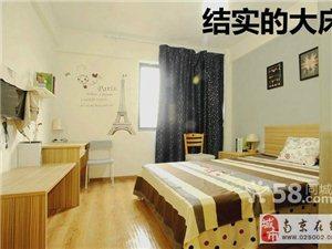 个人房源 软件大道小行地铁站30平精装单身公寓一月起租