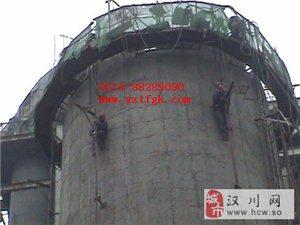 扬州市天丰高空建筑防腐维修有限公司