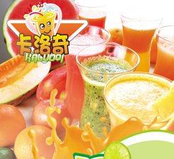 鲜果坊新鲜水果榨汁营养搭配最赚钱的项目