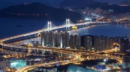 韩国首尔,济州岛