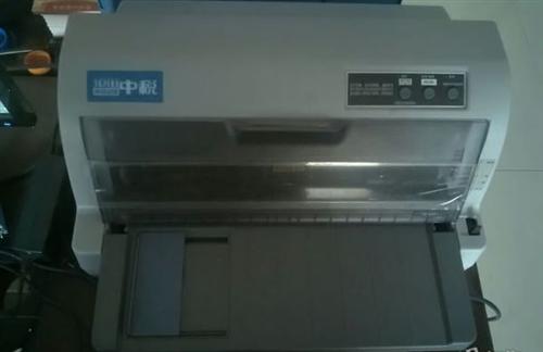 基本全新針式打印機出售 - 1000元