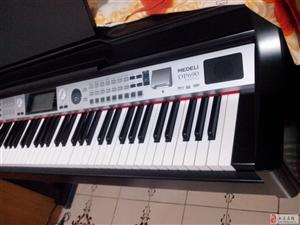 出售二手美得理电子钢琴DP690,可议价