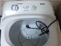 小型单筒洗衣机