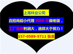 上海袜业直招商超代理