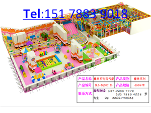 重庆儿童游乐园投资可行性数据分析