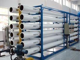 高唐本地承接水處理設備反滲透過濾系統