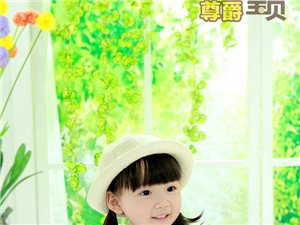 儿童摄影,最佳选择——尊爵宝贝儿童摄影3月盛大开业