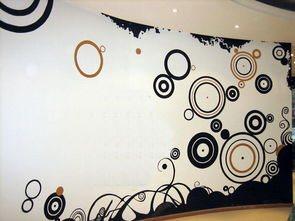 天艺墙绘工作室  竭诚为您服务
