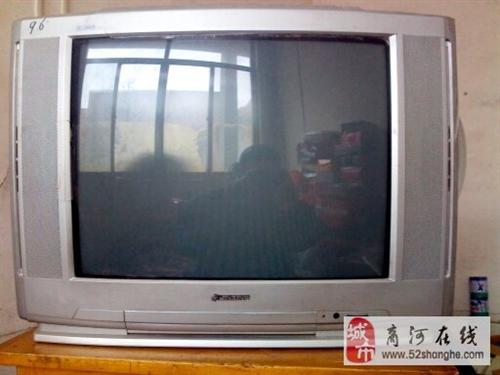 出售9成新电视一台,200元