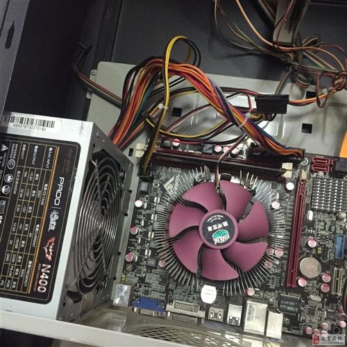 CPU:A8-3870K内存:4G威刚主板:技