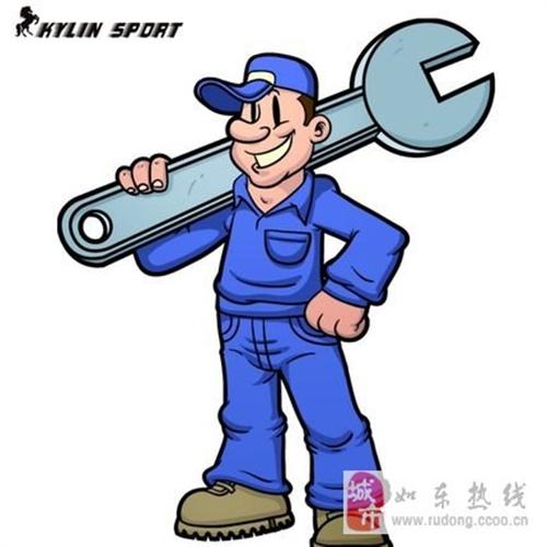 南通专业维修跑步机