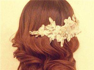據說,這是2015年最流行時尚新娘發型,化妝師必看
