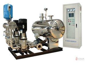 BHWF3PS型無負壓供水設備報價