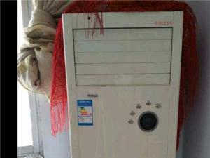 出售格兰仕2P柜机空调