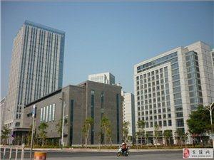 茶都金融中心写字楼200-500㎡出租多套设施完善