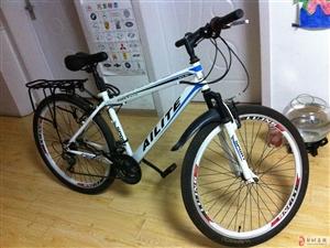 出售二手山地自行车