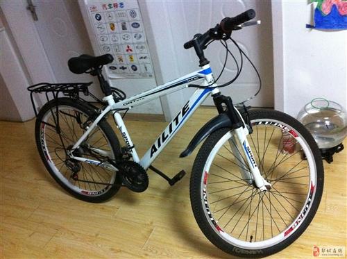 出售二手山地自行車