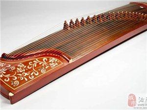 华音琴行艺术培训中心专业钢琴、古筝等器乐培训
