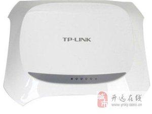 出售TP-LINKTL-R4064口有线路由器