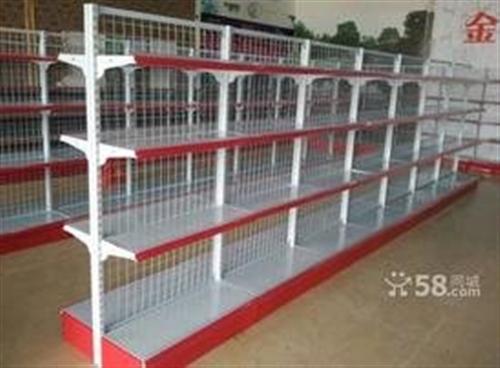 超市货架单面架双面架同城量大可免费送货安装