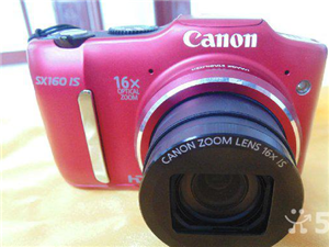 佳能 数码摄像机