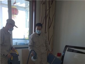 吕梁奥因光触媒专业治理室内污染、去除甲醛、新家异味